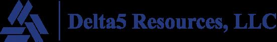 Delta5 Resources Logo